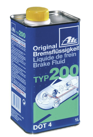 ATE TYP200 Racing Brake Fluid