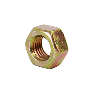 911 Heat Exchanger M8 Hex Nut