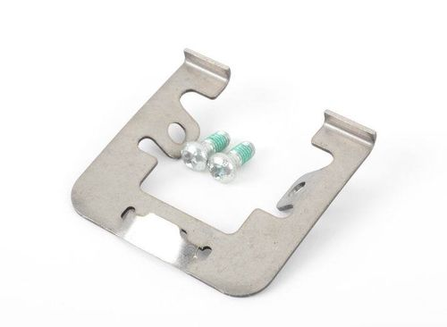 993 Front Brake Caliper Plate Kit  Bottom