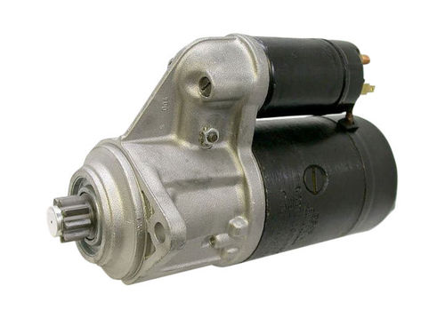 911 1972-89 Reconditioned Starter Motor