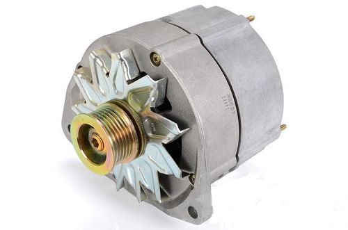 944 1986-91 Reconditioned Alternator