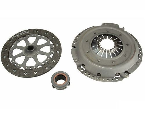 Boxster 986 2.5 & 2.7 Clutch Kit