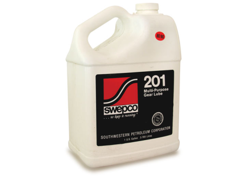 Swepco 201 Gearbox Oil