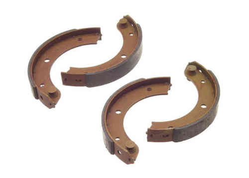 Cayman all Handbrake Shoes