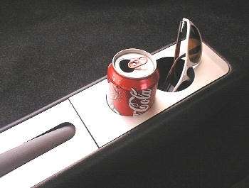964 / 993 Alloy Cup / Drinks Holder