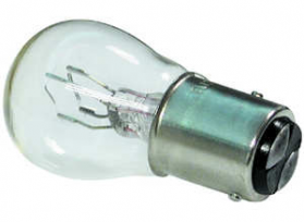 21/5 watt Brake / Tail Light Bulb  LLB380