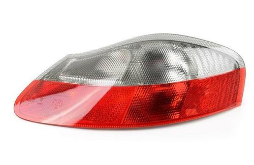 Boxster 986 Rear Light Unit Smoked/Red Right