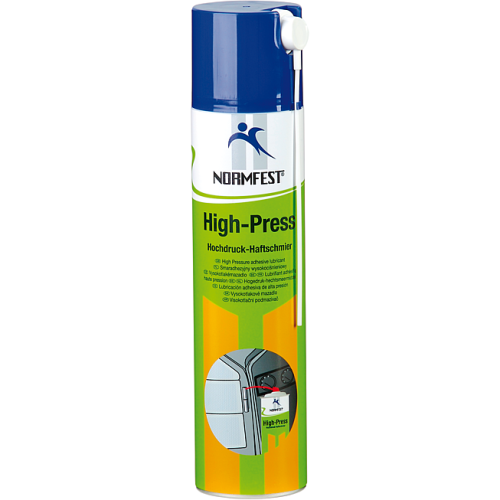 Normfest High Press Spray Grease 400ml