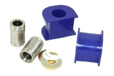 944 1986-91 Front Wishbone Rear Bush Set