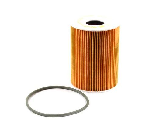 Cayenne S & Turbo 11>>  Oil Filter OEM