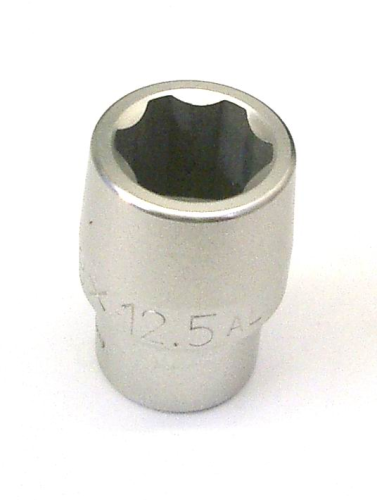 19mm Soft Socket