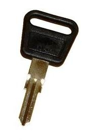928 Key Blank Non Central Locking/Alarm
