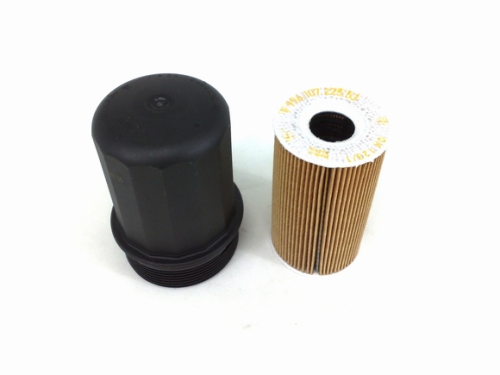 Oil Filter Housing with filter & seal