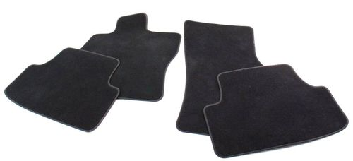 Cayenne all >>10 LHD Classic Overmats