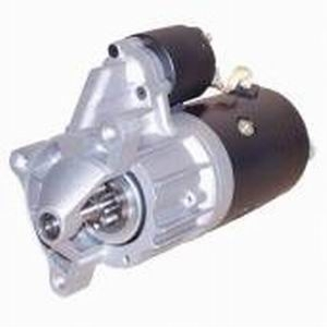 944 1982-85 Reconditioned Starter Motor