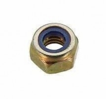 911 1968-89 Chain Cover Nut M6