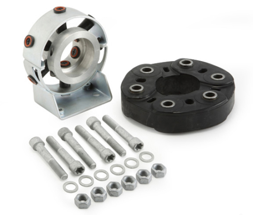 Cayenne all >>2010 Propshaft Support Repair Kit