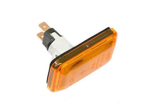 Amber Side Repeater Light Unit Hella