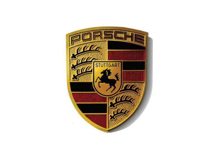 65mm Crest Decal