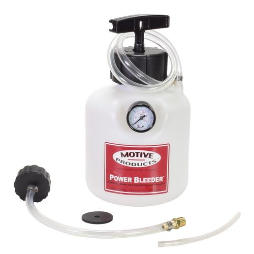 Motive Brake Power Bleeder 0100