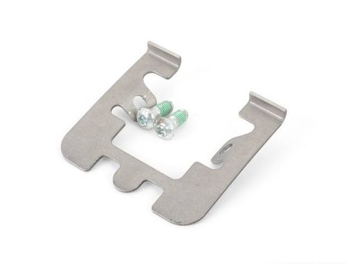 993 Front Brake Caliper Plate Kit  Top