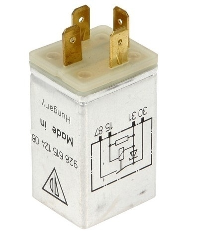 928 / 944 / 968 / 964 ABS Relay