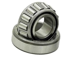 924 1977-85 Front Wheel Bearing Kit