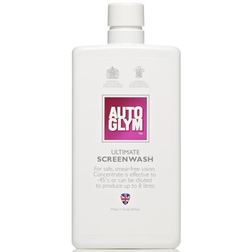 Ultimate Screenwash