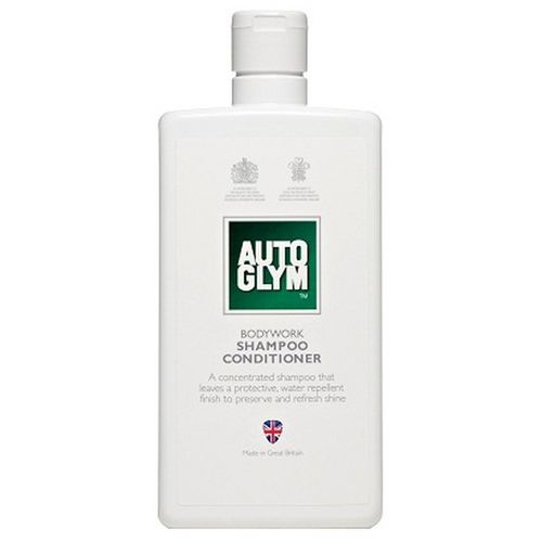 Bodywork Shampoo 500ml