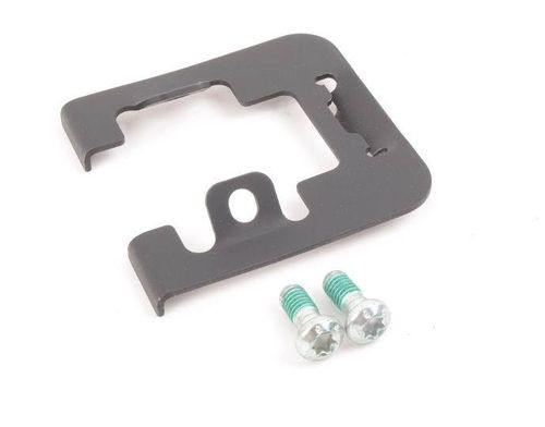 993 RS Rear Brake Caliper Plate Kit  Bottom