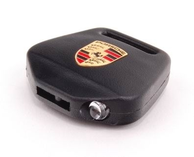 Porsche Key Head with LED Torch & Crest