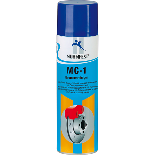 Normfest MC-1 Brake Cleaner 500ml