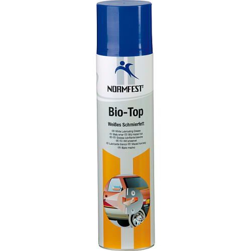 Normfest Bio Top White Grease Spray 400ml