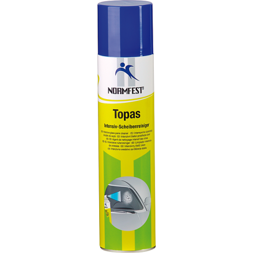 Normfest Topas Advanced Window Cleaner 400ml