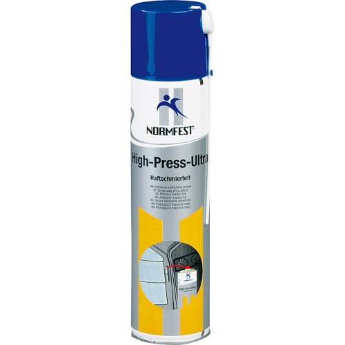 Normfest High Press Ultra Spray Grease 400ml