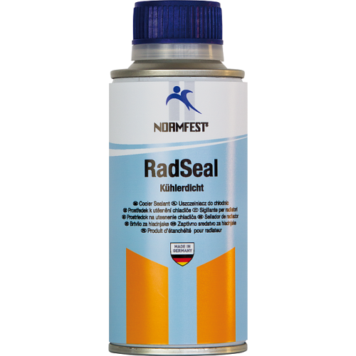 Normfest Radseal Cooling System Additive 150ml