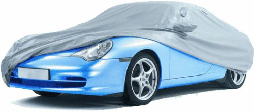 Boxster, 996 & 997 Cover-Zone Stormforce
