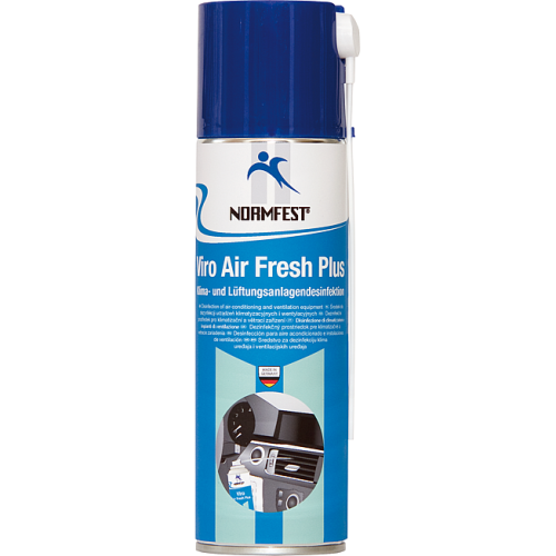 Normfest Viro Air Con System Cleaner 300ml