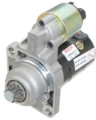 Boxster 987 >>08 Reconditioned Starter Motor Lucas