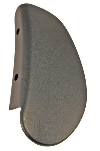 Front Seat Hinge Cover Right