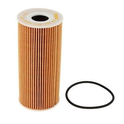 Boxster 981 Oil Filter Insert OEM