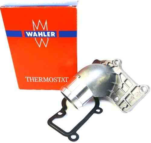 986 / 996 / 987 / 997 >>08 Low Temp Cooling Thermostat with Housing & Gasket