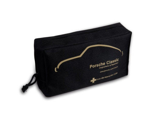 Porsche Classic First Aid Kit