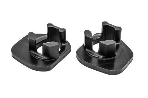 964 C2 / 993 C2 Transmission Mount Inserts Function First