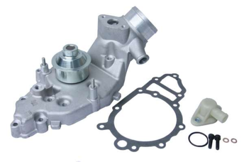 968 Water Pump Aftermarket