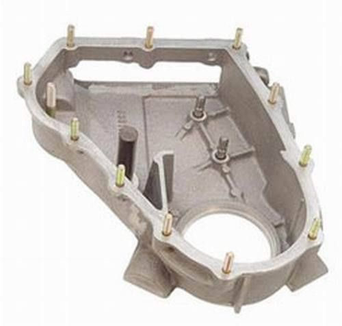 911 1974-89 Timing Chain Housing Right