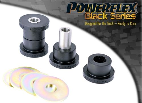 964 / 993 Front Wishbone Rear Bush Repair Set Black Series