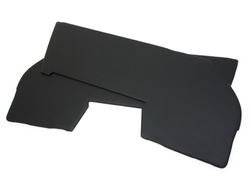 911 1968-73 Door Card Panels Classic Vinyl