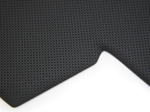 911 1968-73 Door Card Panels Basket Weave Vinyl