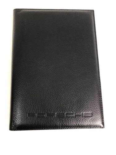 Owners / Drivers Manual  / Service Book Wallet Leather